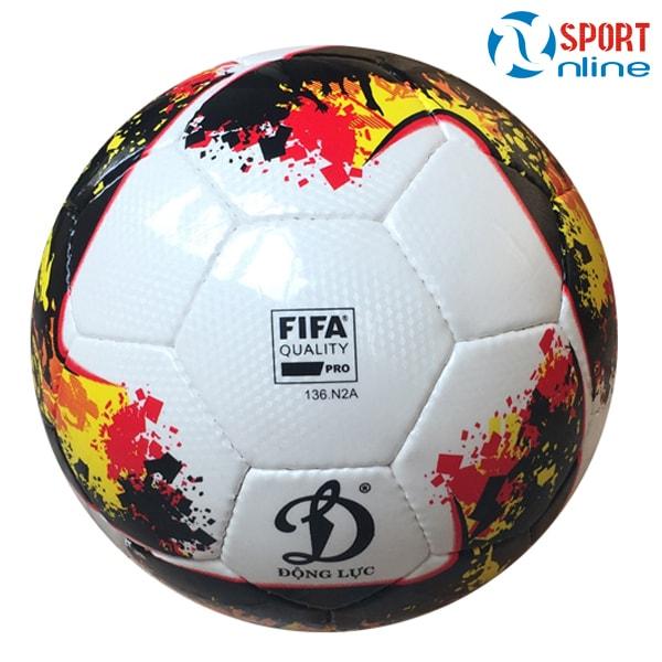 Quả bóng đá FIFA Quality Pro UHV 2.07 GALAXY