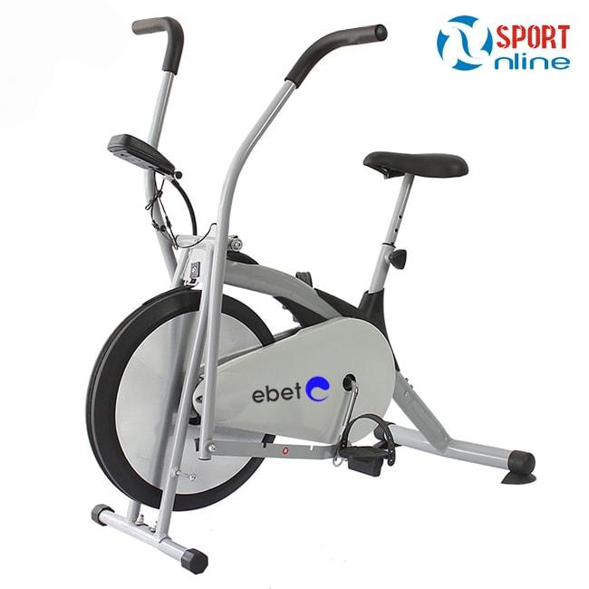 Xe đạp tập thể dục KPR-4090E