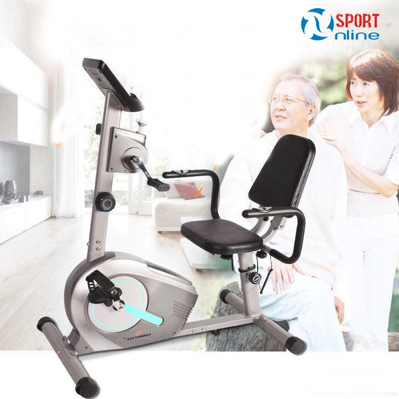 Xe đạp tập thể dục cho người già BC-51053