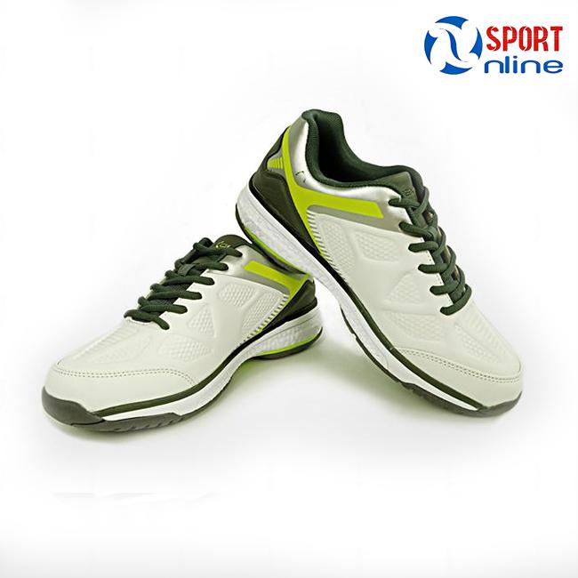 Giày tennis Nexgen NX-17541 màu trắng - xanh