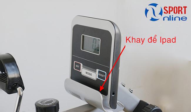 khay ipad Xe đạp phục hồi chức năng YD-656