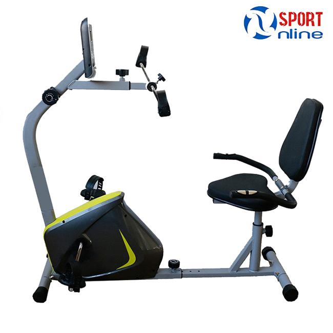 Xe đạp tập thể dục YD-656