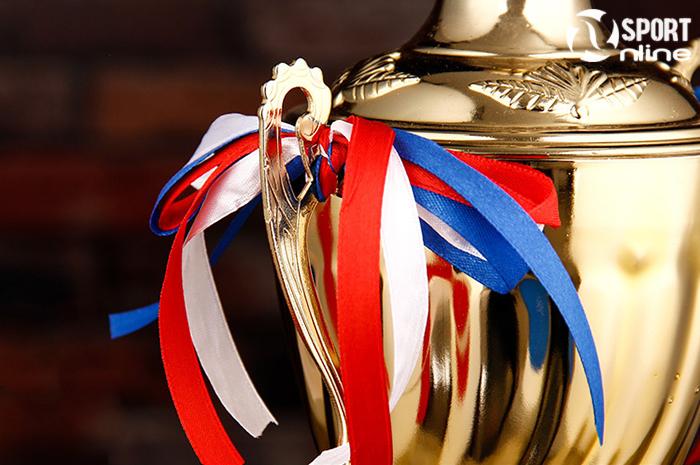 cúp vàng thể thao V903