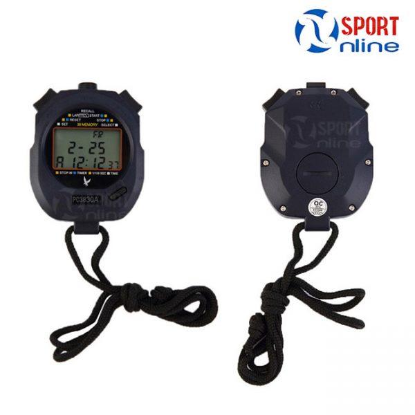 Đồng hồ bấm giờ PC3830A