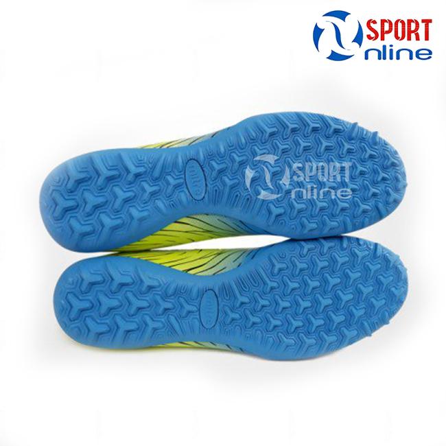 Giày đá bóng Mitre MT-161115 màu xanh biển