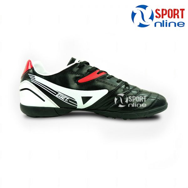 giày bóng đá EBET 16910 màu đen