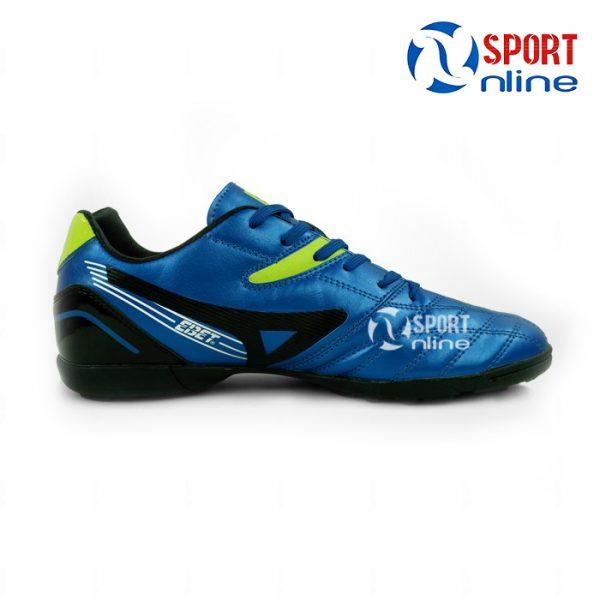 giày bóng đá EBET 16910 màu xanh dương