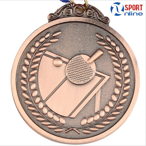 Huy chương bóng bàn