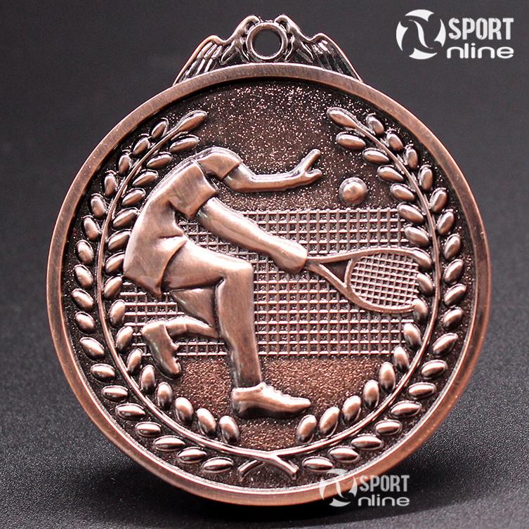 huy chương tennis