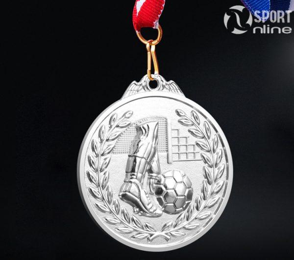 Huy chương trao giải bóng đá