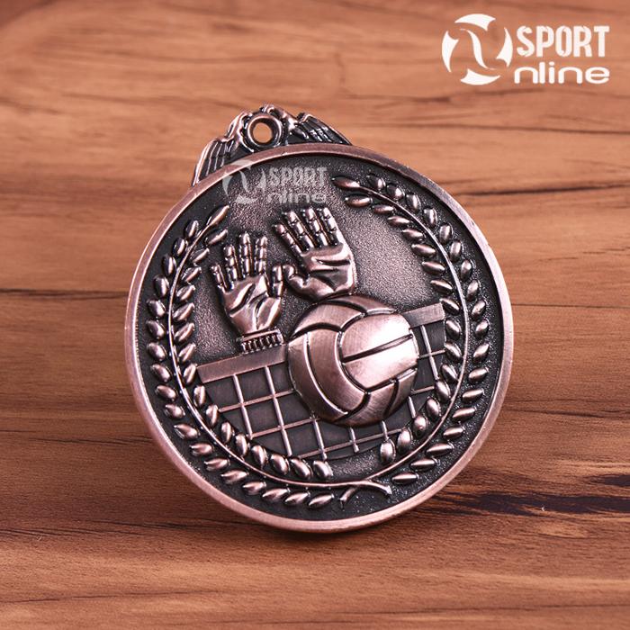 Huy chương môn bóng chuyền