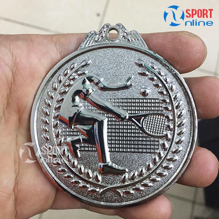 Huy chương môn tennis
