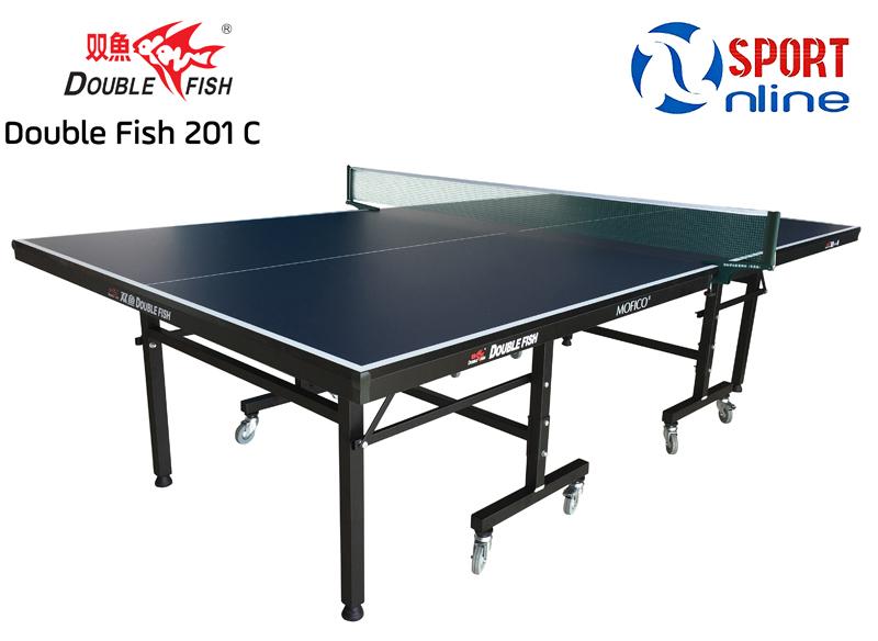 Bàn bóng bàn Double Fish DF-201C