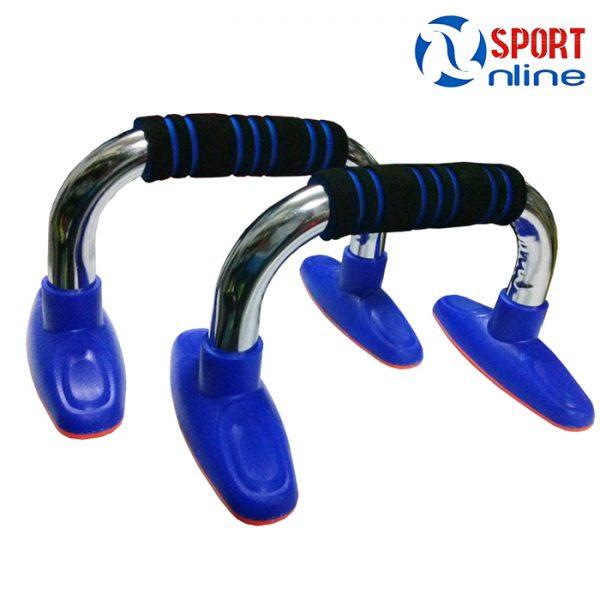 bộ chống đẩy SportLand