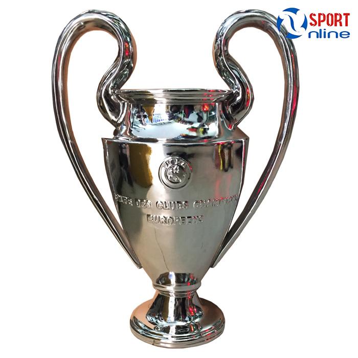 cúp lưu niệm C1-UEFA Champions League