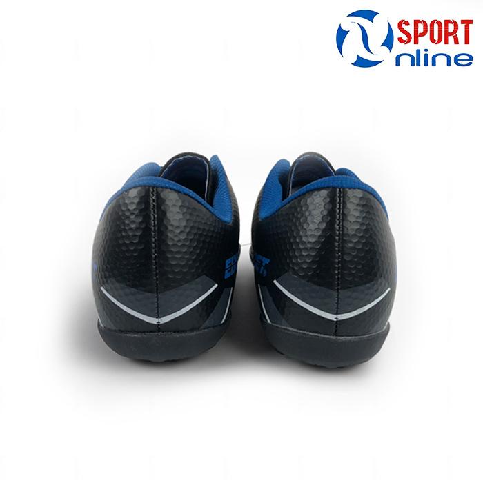 giày bóng đá EBET EB-206N màu đen