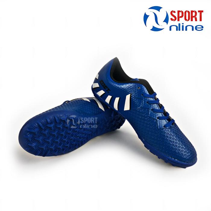 giày bóng đá EBET EB-206N màu xanh bích