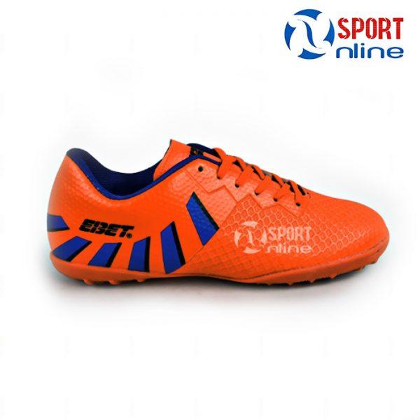 giày bóng đá EBET EB-206N màu cam