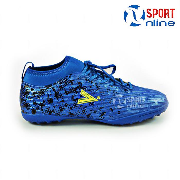 Giày bóng đá Mitre MT-170501 Blue