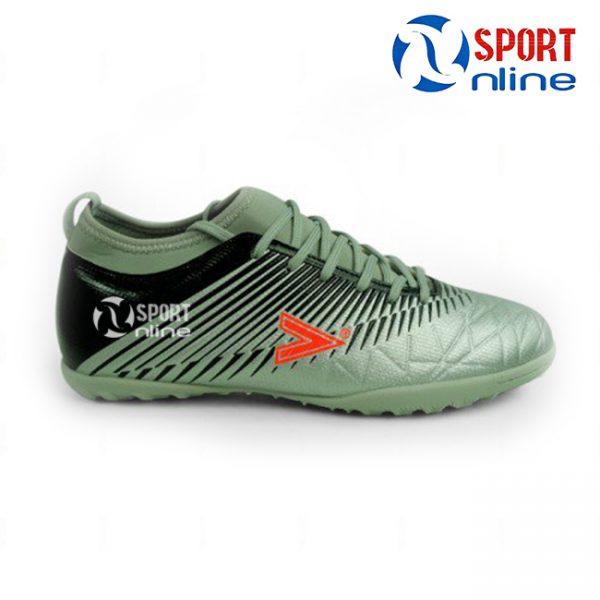 Giày đá bóng Mitre MT-161110 silver