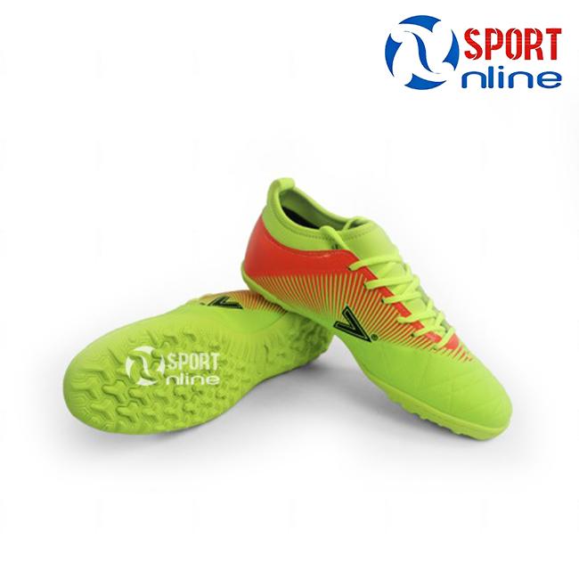 Giày đá bóng Mitre MT-161110 Neon-Orange