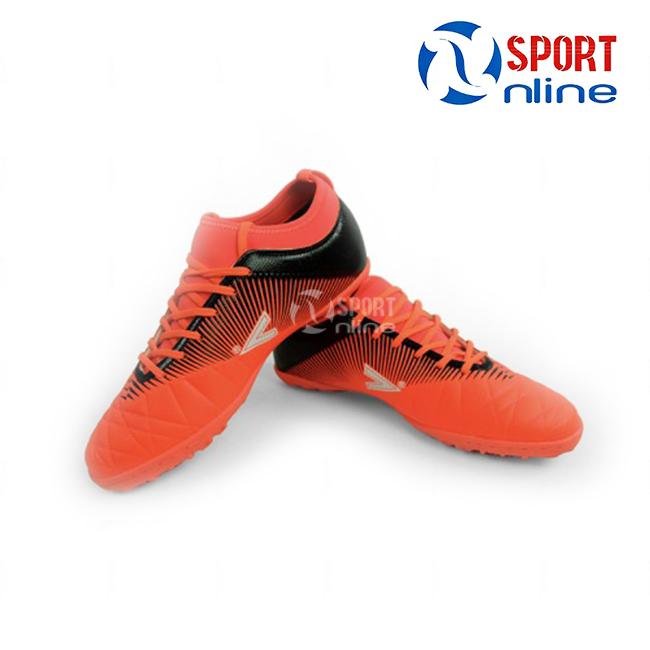 Giày đá bóng Mitre MT-161110 Orange