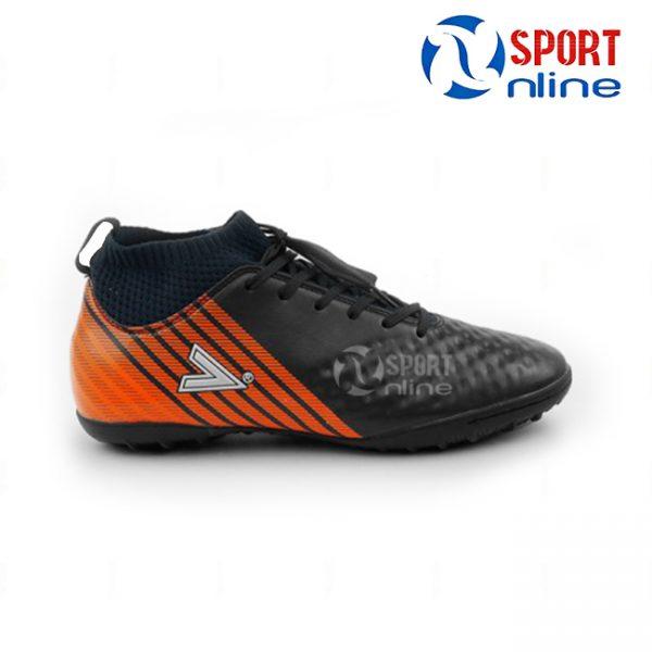 giày bóng đá Mitre MT-170434 black