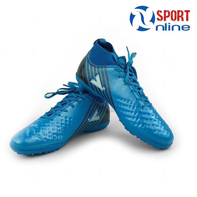 Giày bóng đá MT-170434 blue