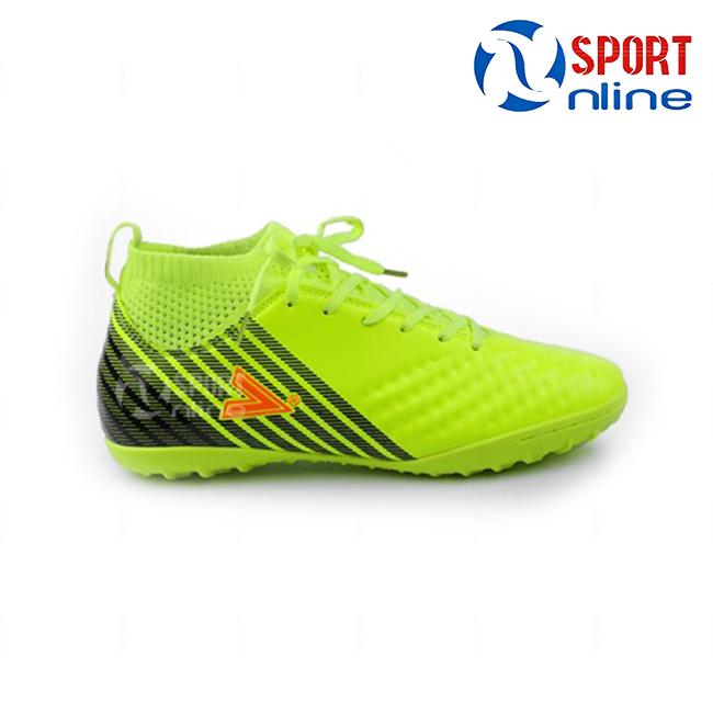 Giày bóng đá MT-170434 Neon