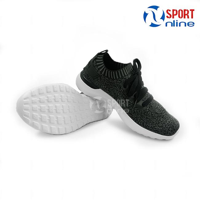 giày chạy bộ nữ JOGARBOLA 180208 màu đen