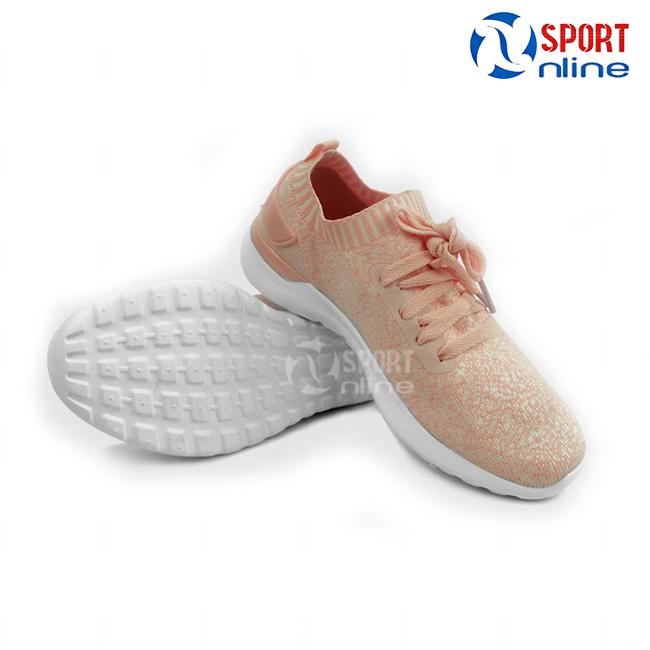 Giày chạy bộ nữ JGBL 180208 màu cam