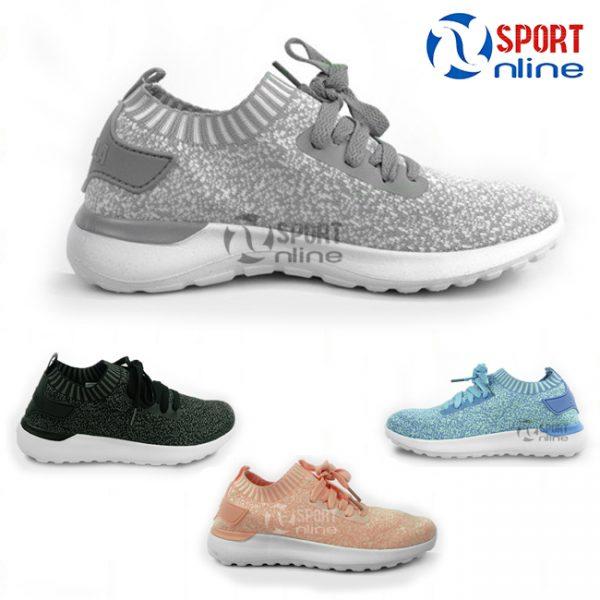 Giày chạy bộ nữ JGBL 180208