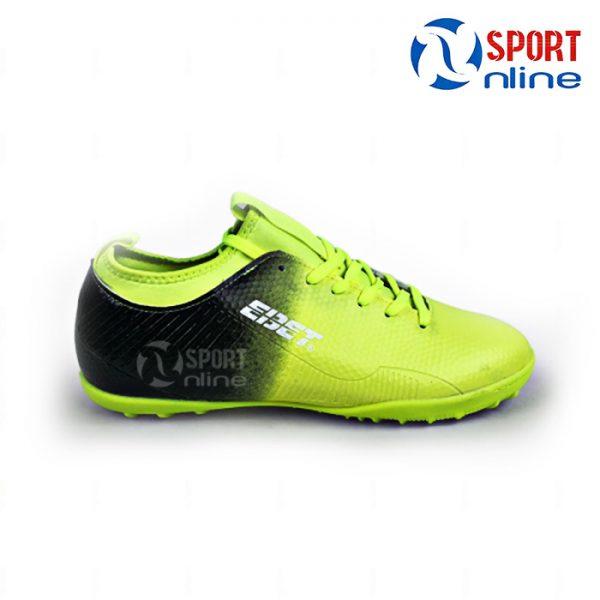 giày bóng đá EBET EB-205N màu xanh neon