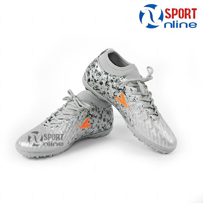 Giày bóng đá Mitre MT-170501 Silver