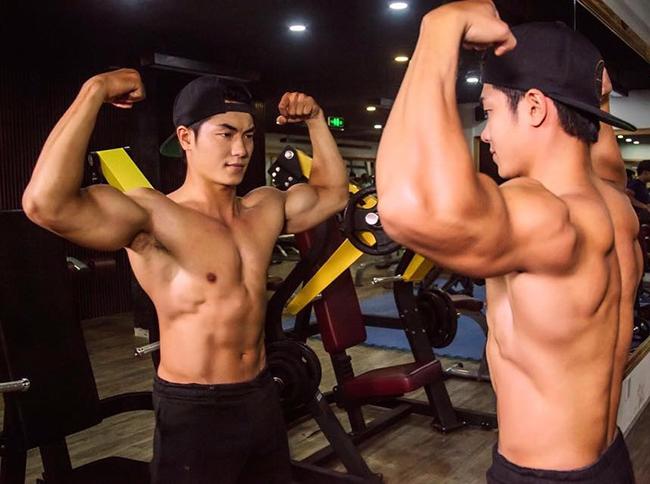 nguyên tắc tập giảm cân cho nam