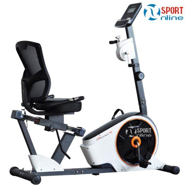 Xe đạp tập thể dục D853