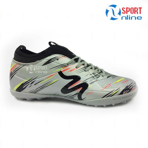 Giày bóng đá MITRE MT-160930 màu ghi