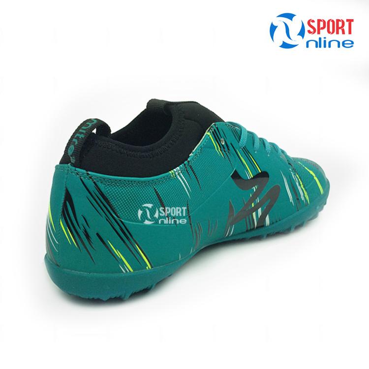 Giày bóng đá MITRE MT-160930 màu xanh ngọc