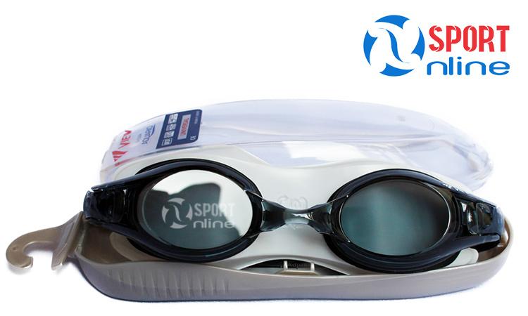 Kính bơi View V550A màu đen