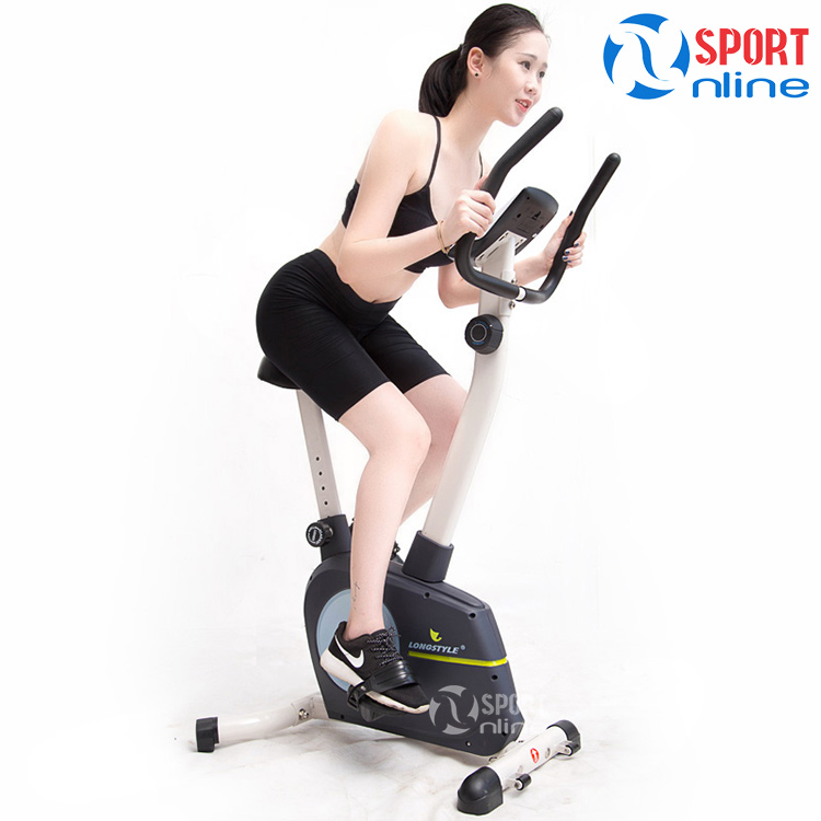Xe đạp tập thể dục BC 66030