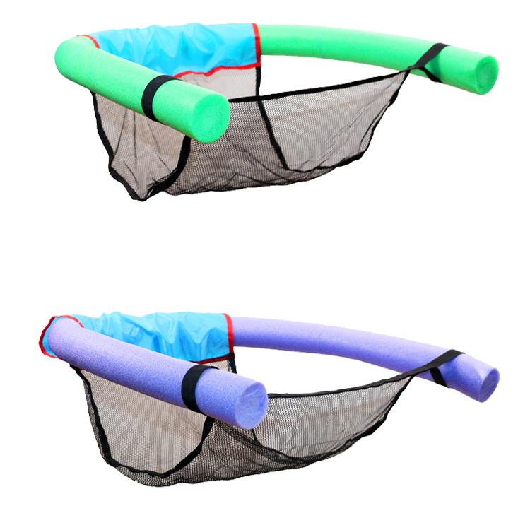 phao bơi xốp dạng ghế