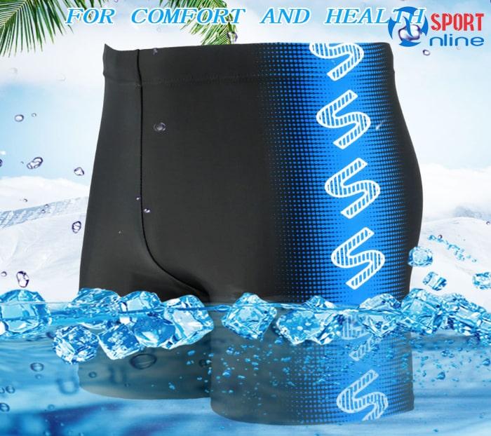quần bơi nam M-1801