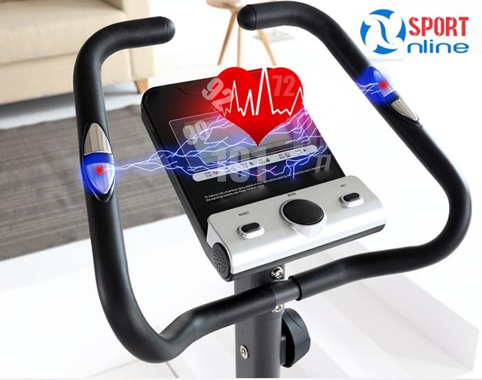 tay cầm của Xe đạp tập thể dục DLE-42811B