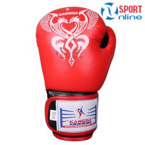 Găng đấm Boxing Kangrui KB315