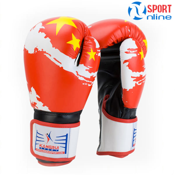 Găng đấm Boxing Kangrui KS321