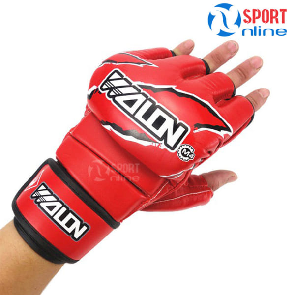 Găng tay MMA Wolon M4