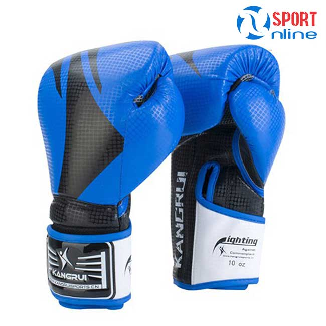 găng đấm Boxing Kangrui KB337