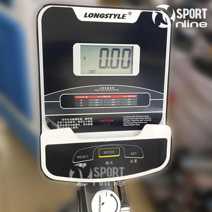 đồng hồ xe đạp tập phục hồi chức năng BC-85023