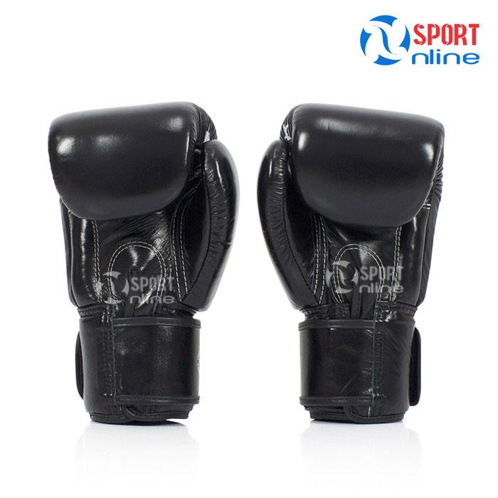 Thông tin chi tiết sản phẩm Găng tay Muay Thai Fairtex