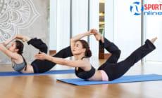 5 Lợi ích của thảm tập yoga mà bạn nên biết